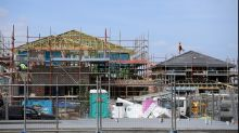 Infrastructure, homes boost construction