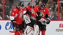 Are Senators' playoff hopes in danger?