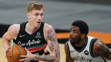 What could make Luka Samanic the most important player on the Spurs' roster