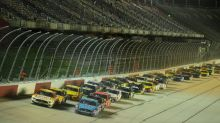 NASCAR announces remaining 2020 schedule