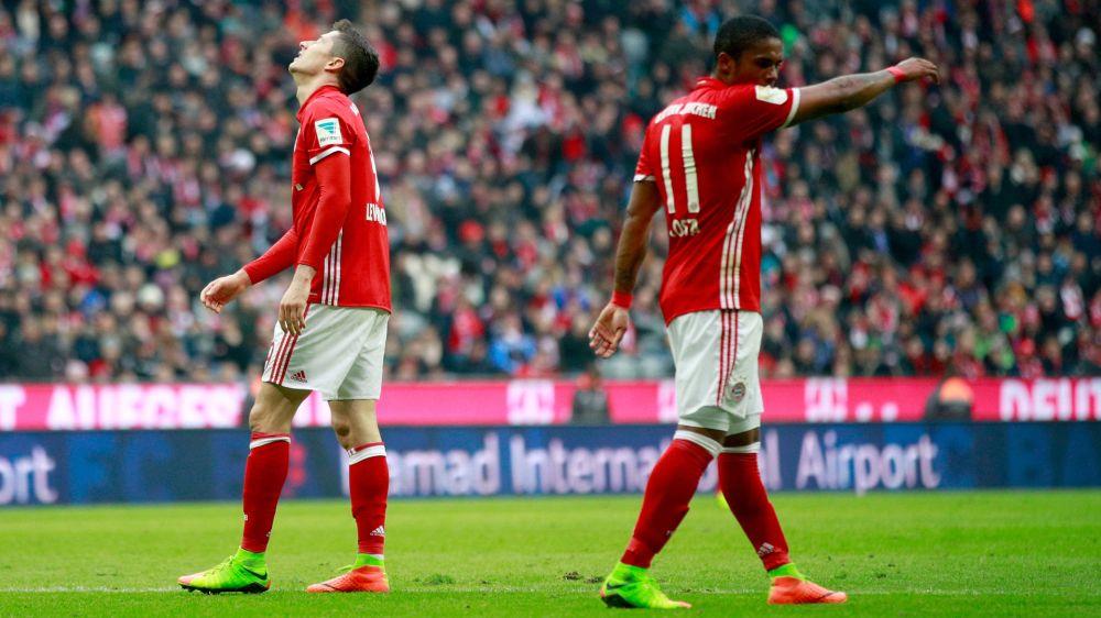 Kommentator-Legende Reif wettert gegen Bayern-Star Costa