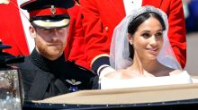 The celebrity friend banned from Meghan and Harry's wedding