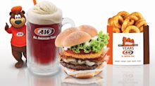 A&W reopens in Singapore and other top news of the day