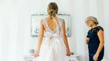 Cosa fare dell'abito da sposa dopo il matrimonio?