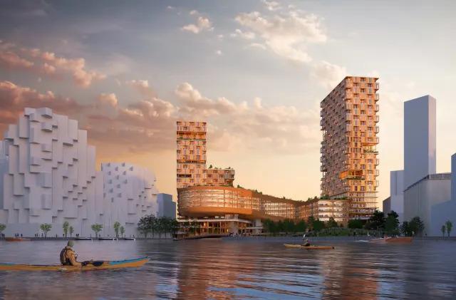 Sidewalk Labs is under pressure to explain its smart city dream