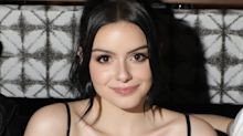 Ariel Winter slams 'hate tweets' she received after asking fans to donate to cousin's GoFundMe page: 'Hurtful'