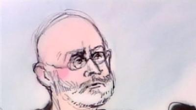 Bulger's First Court Appearance Brief