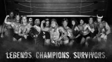 Get in the Ring With Wrestling Documentary '350 Days' Starring Pro Legends Bret Hart and 'Superstar' Billy Graham in U.S. Cinemas July 12 Only