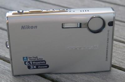Nikon Coolpix S9 compact reviewed