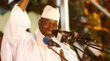 U.N. Security Council condemns Gambia's Jammeh, urges restraint