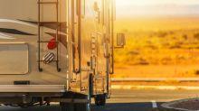 "Winnebago Soars on ""Towable"" Segment Sales"