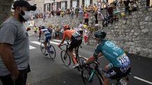 Radsport: Tour de France: Die erste Etappe zum Nachlesen