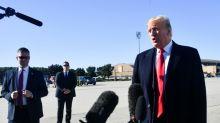 Trump admite morte de Khashoggi e adverte para duras consequências