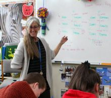 School district in rural Colorado tries new ways to attract teachers