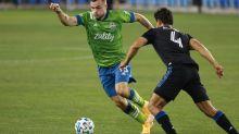 San Jose, Seattle battle to scoreless draw, grab a point