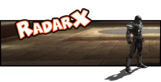 Exclusive Interview: Terrorizing the Green Lantern with DCUO's RadarX