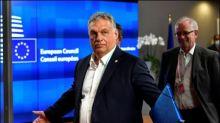 Streit um Rechtsstaatlichkeit bei EU-Gipfel beigelegt