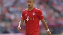 Foot - Transferts - Bayern - Bayern Munich : Karl-Heinz Rummenigge ouvert à un départ de Thiago Alcantara