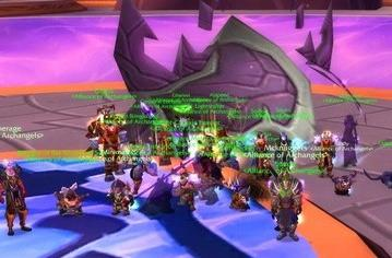 Guildwatch: The aftermath