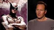 'The Commuter' interview: Patrick Wilson wants to reprise 'Watchmen' role (exclusive)