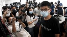 Hong Kong elections: activist Joshua Wong says allegations used to disqualify him from polls 'fabricated', could have darker purpose