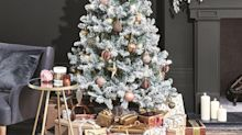 Brits are already putting up their M&S Christmas trees: 5 top-rated artificial trees to buy now
