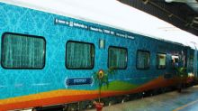 Shri Ramayana Express to be flagged off on Nov 14