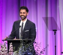 Hasan Minhaj Called Out Jared Kushner to His Face for His Relationship With MBS at the TIME 100 Gala