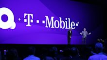 T-Mobile customers on unlimited wireless family plans get a free year of Quibi