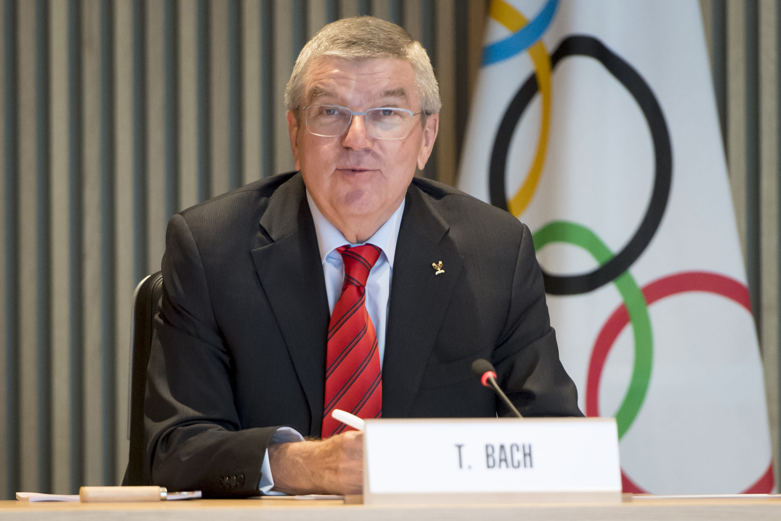 Paris mayor disturbed by new Olympic sponsor Airbnb
