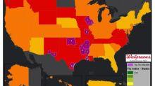 Washington, Michigan and Wisconsin See Flu Activity Gains