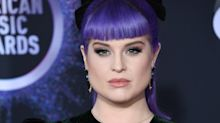 Kelly Osbourne admits to using facial injections but quashes facelift rumours