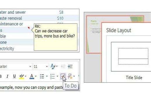 Office Web Apps update brings web image pasting, PowerPoint slide editing and more