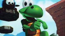 ¿El plataformero Croc podría regresar? Al dueño de la franquicia le encantaría