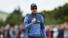 Henrik Stenson's home robbed while he played the Open Championship
