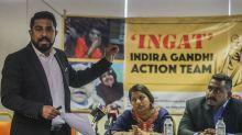 Group puts up RM10,000 bounty for Indira Gandhi's ex-husband
