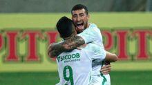 Chapecoense volta a vencer sem sofrer gols