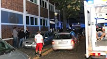 Polizei und Feuerwehr: Blaulicht-Blog: Verfolgungsfahrt endet in Sackgasse