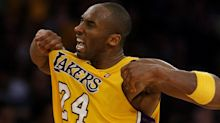 Kobe Bryant's legacy in fantasy basketball, and more notes for Week 15