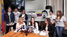 """Piden en Miami el cese de la detención """"arbitraria"""" del jefe de gabinete de Guaidó"""