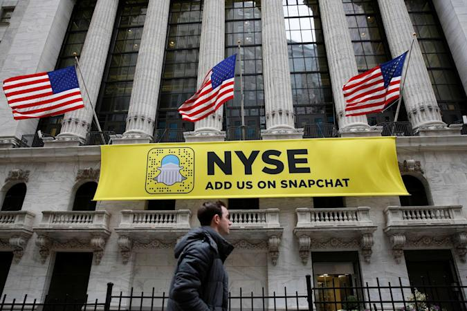 Snap Inc. officially files for IPO