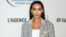 Celebrities including former Glee castmates pay tribute to Naya Rivera