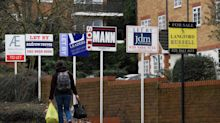 House prices take £4,000 hit in biggest monthly fall in 11 years