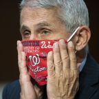 Dr. Anthony Fauci Predicts Yearlong Intermission Between Vaccine Arrival And Maskless Theater