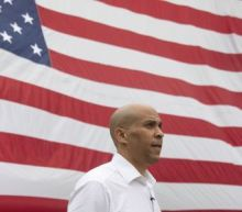 Cory Booker: failure to engage black vote could hand White House to Trump