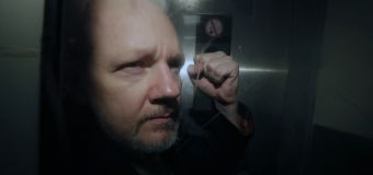 U.S. files new charges against Assange