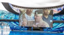 SeaWorld Parks & Entertainment Offers FREE Admission for U.S. Military Veterans and their Families