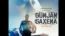 Netizens Roast Janhvi Kapoor Over Her 'Expressionless' Act In Gunjan Saxena: The Kargil Girl Trailer