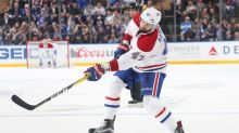 Alex Radulov playing contract chicken with Canadiens