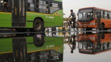 Delhi Government Wants Public Transport to be Disinfected Regularly Amid Coronavirus Outbreak